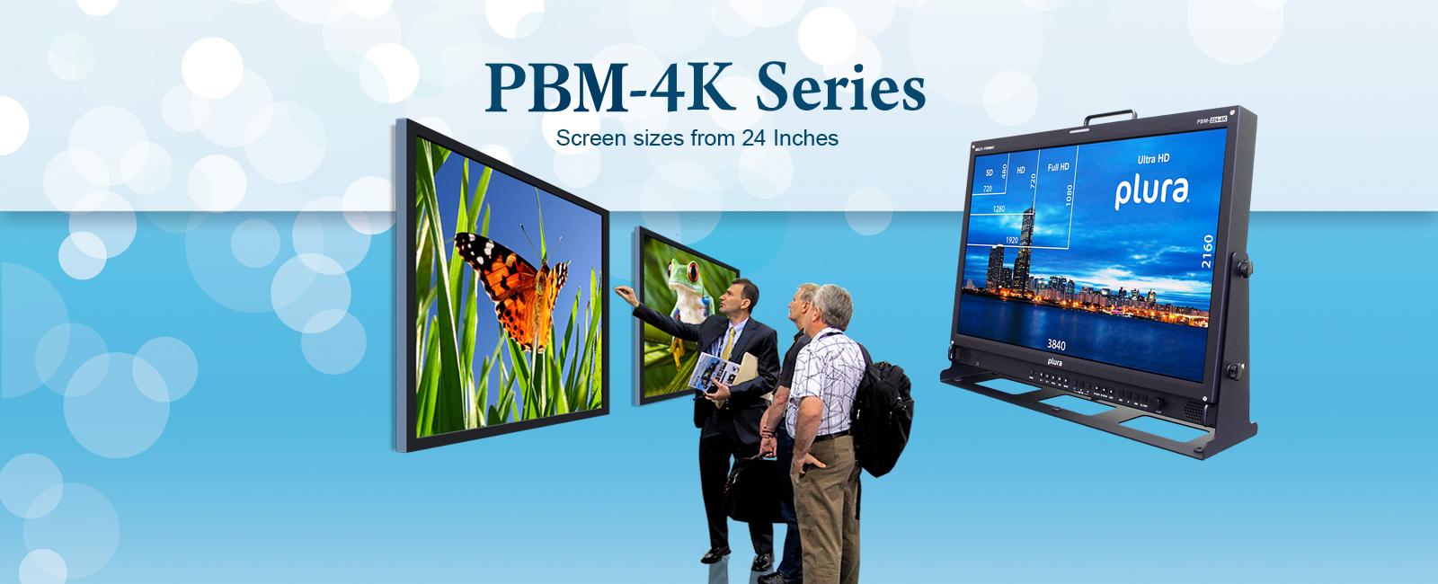 PBM-4K-Series