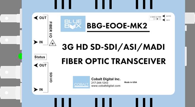 CobaltDigital-BBGMK2FiberOpticTransceiver