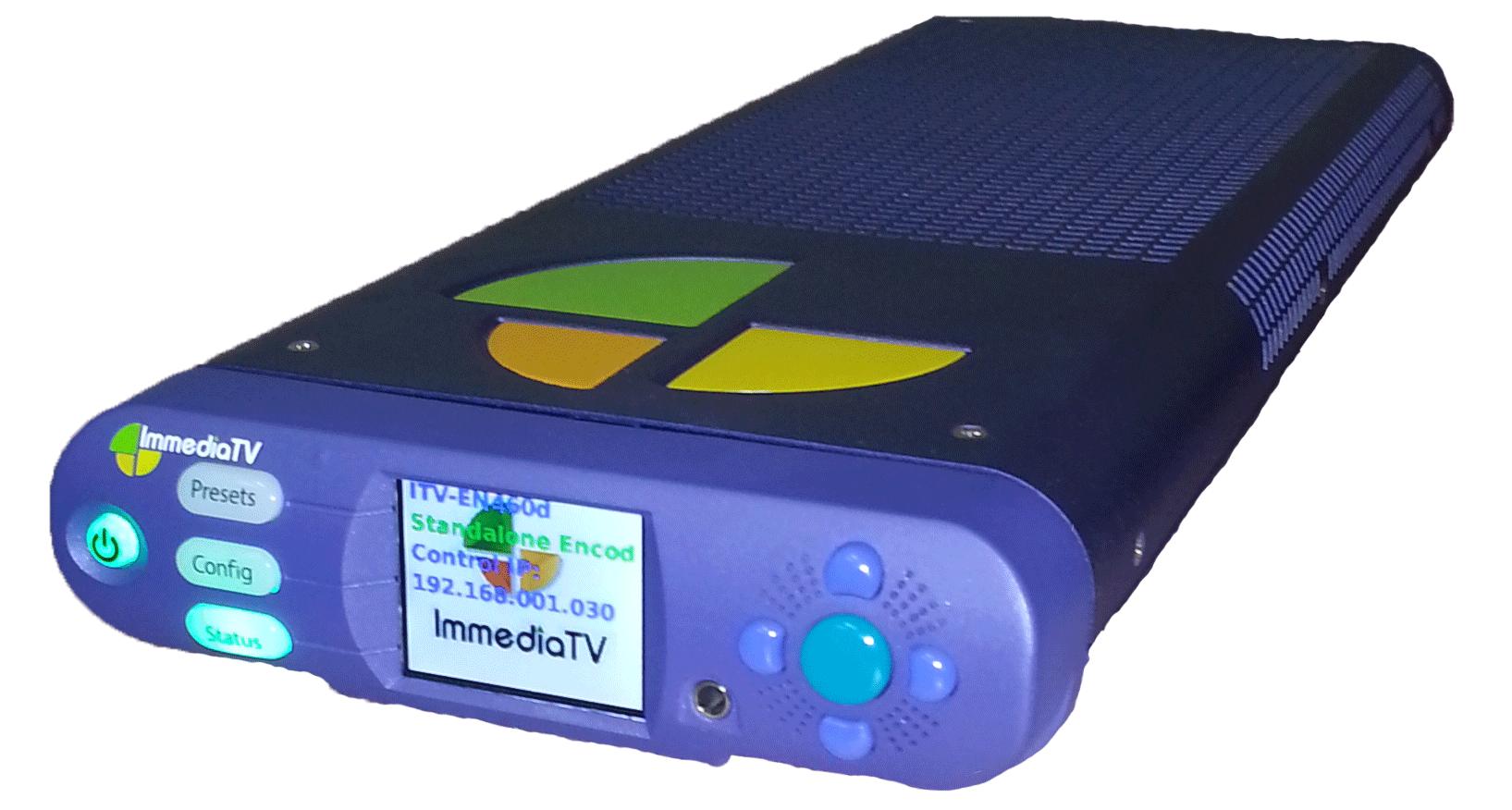 New-Encoder2