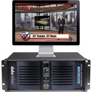 TVS-1000